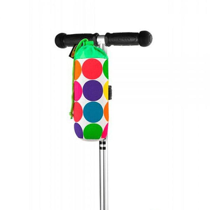 Portabotella Puntos Neon- Image 3