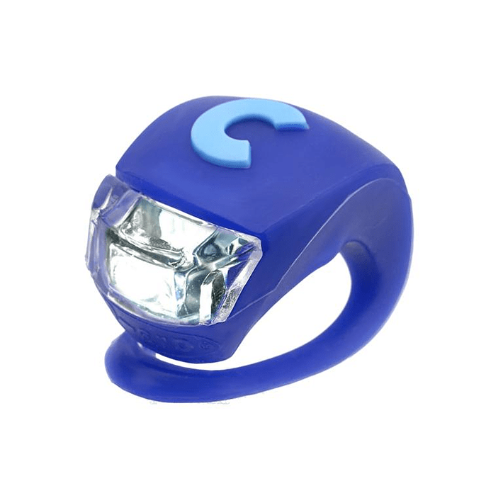 Scooter / Luz delantera azul- Image 3