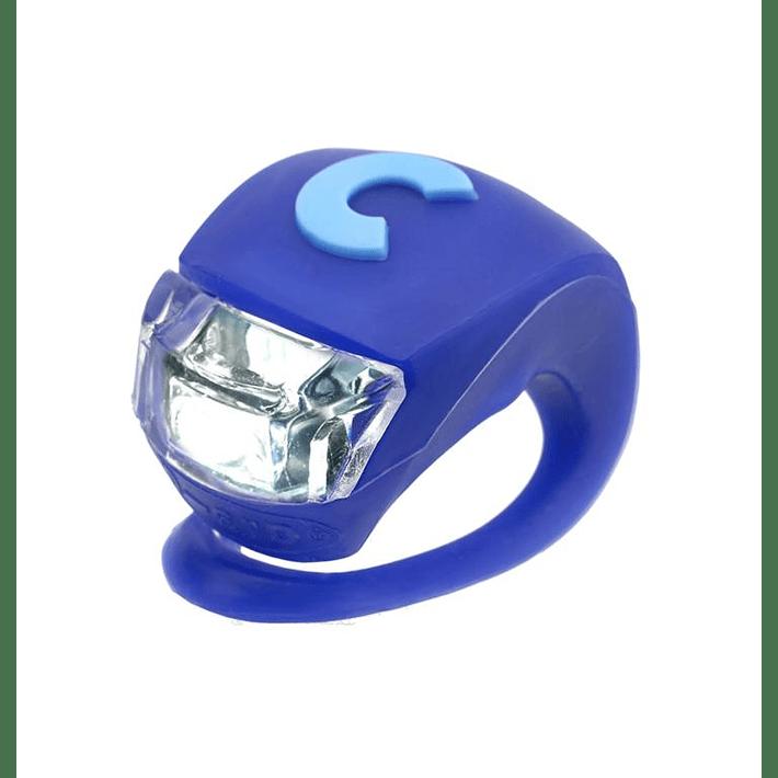Scooter / Luz delantera azul- Image 2