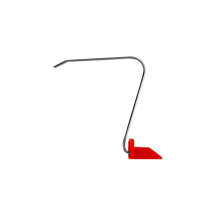 1141 Scooter Mini y Maxi / Botón Rojo de Fijación- Image 1