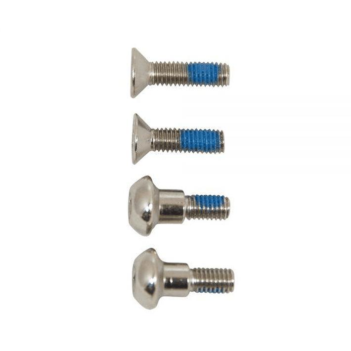 1161 Repuestos / Tornillo de eje con hilo externo 10.5mm- Image 1