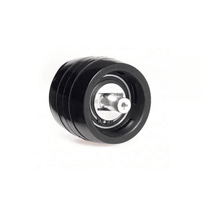 AC5004B Repuesto / Rueda Ancha Negra 120mm- Image 2