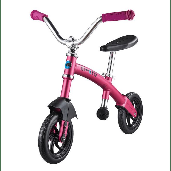 G-Bike Deluxe Rosada- Image 1