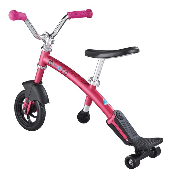 G-Bike Deluxe Rosada- Image 2