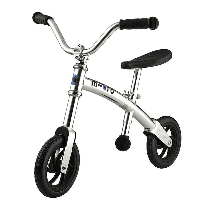 G-Bike Silver- Image 1