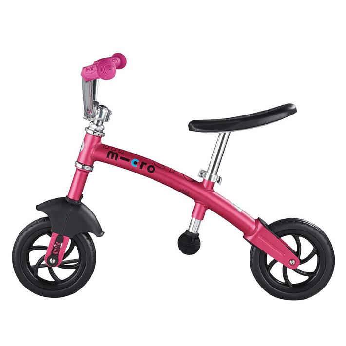 G-Bike Deluxe Rosada- Image 3