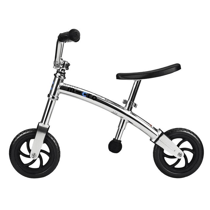 G-Bike Silver- Image 2