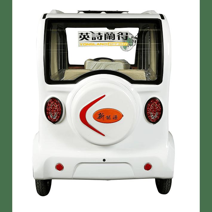 City Car K1- Image 2