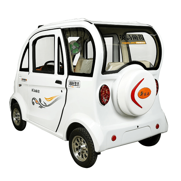 City Car K1- Image 3