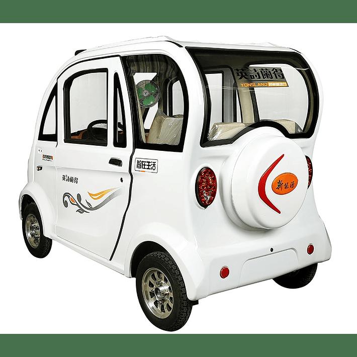 City Car K1- Image 3