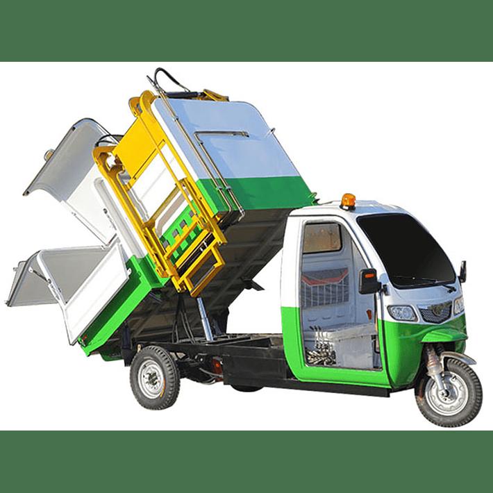 Trash Truck- Image 2
