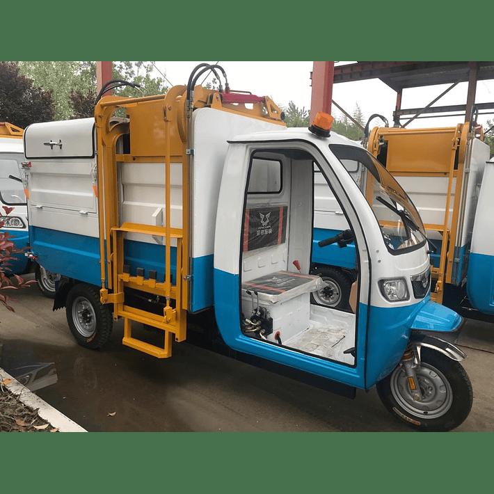 Trash Truck- Image 5