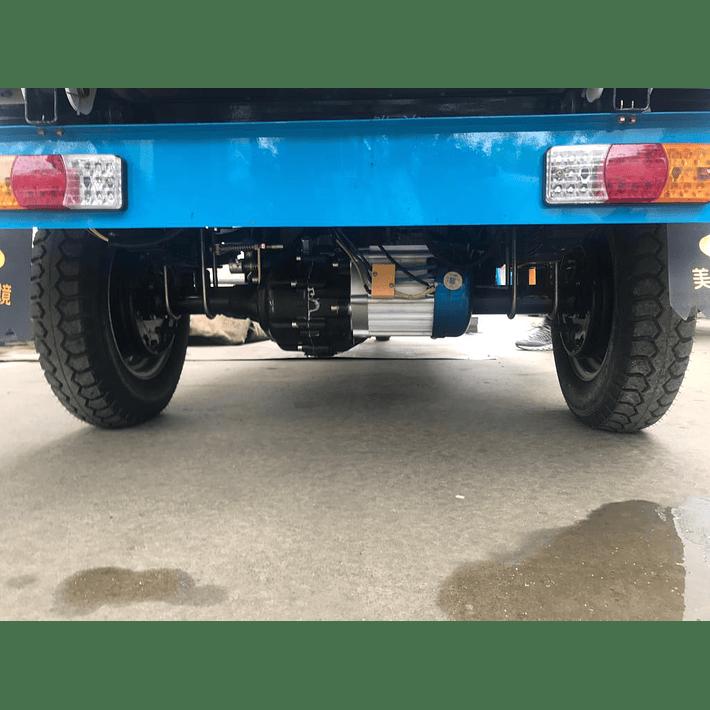 Trash Truck- Image 10