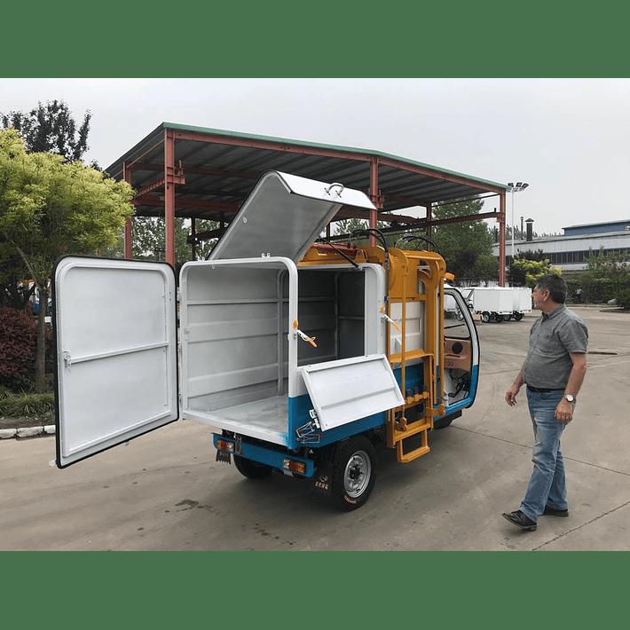 Trash Truck- Image 15