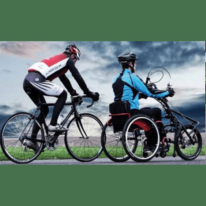 Handbike (10.4Ah)- Image 5