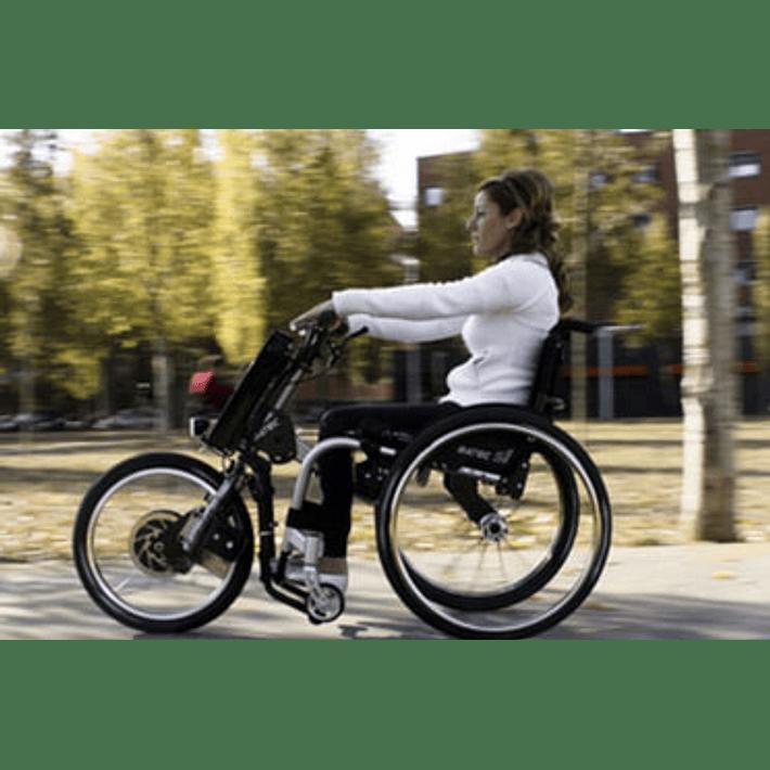Handbike (10.4Ah)- Image 7