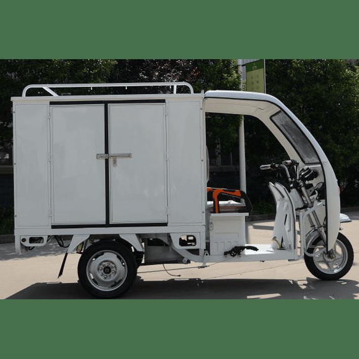 Truck Y8 Pro (32Ah)- Image 2