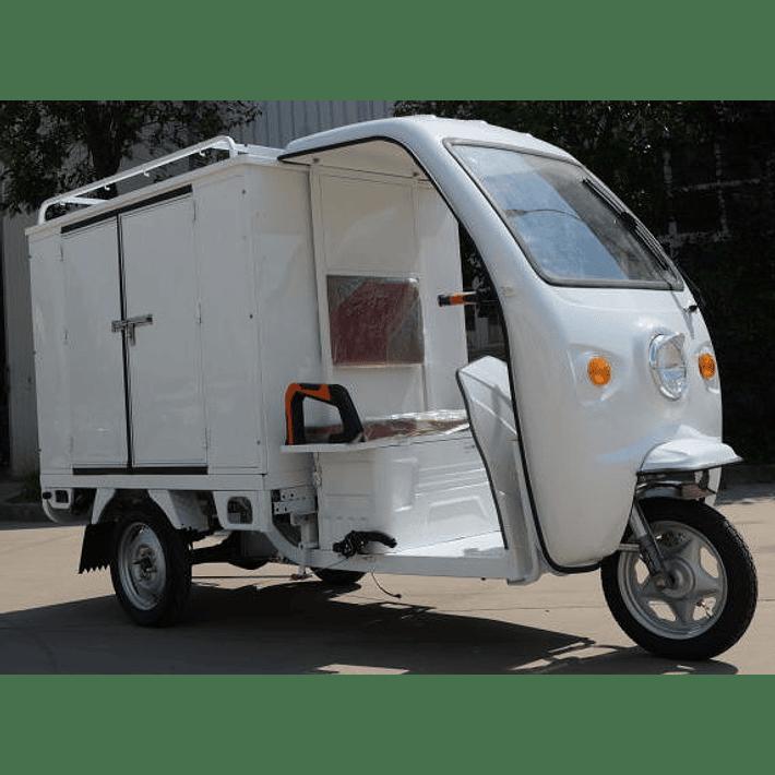 Truck Y8 Pro (38Ah)- Image 3