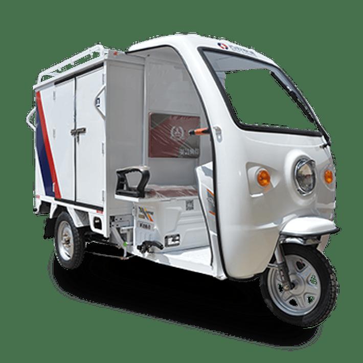 Truck Y8 Pro (45Ah)- Image 2
