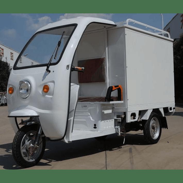 Truck Y8 Pro (45Ah)- Image 7