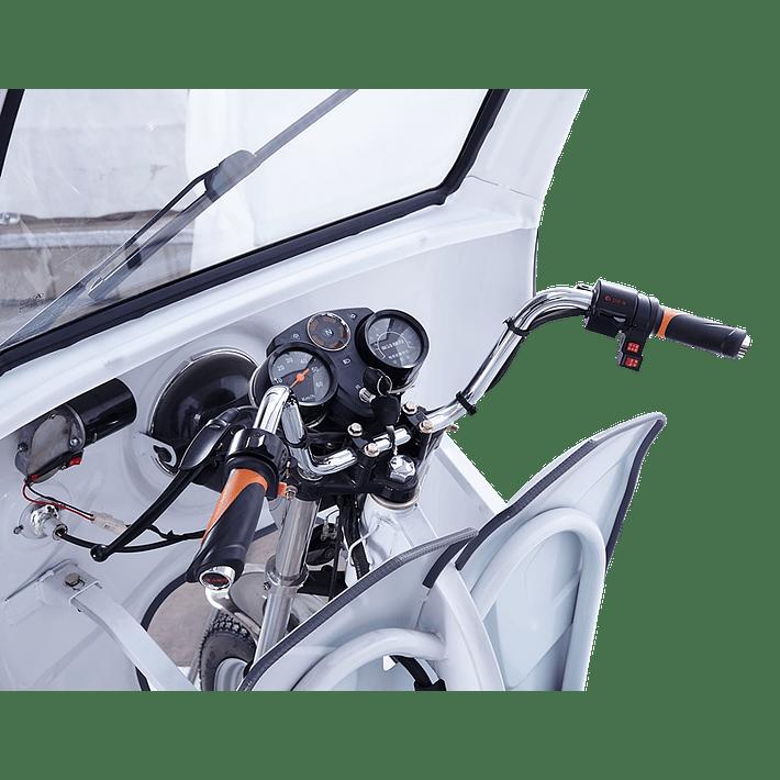 Truck Y8 Pro (45Ah)- Image 11