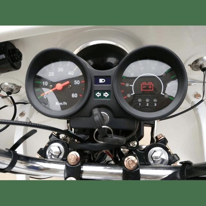 Truck Y8 Pro (45Ah)- Image 12
