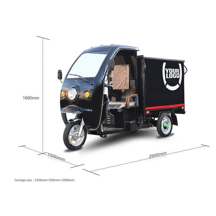 Truck Y8 Light (32Ah)- Image 2