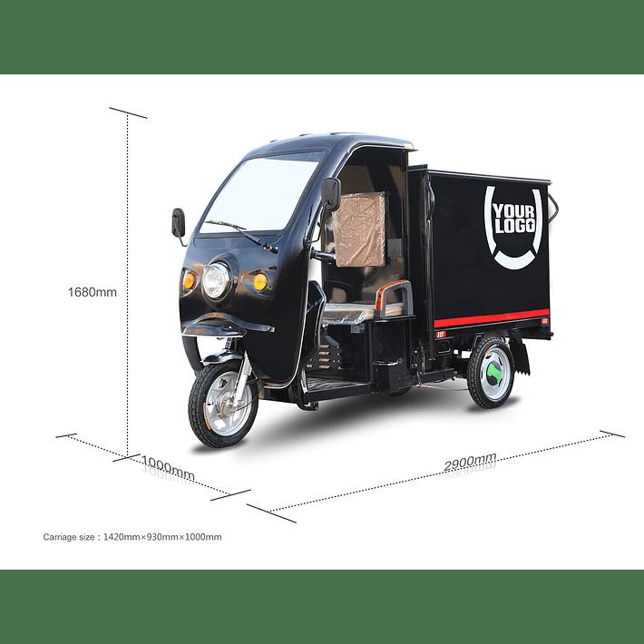 Truck Y8 Light (38Ah)- Image 2