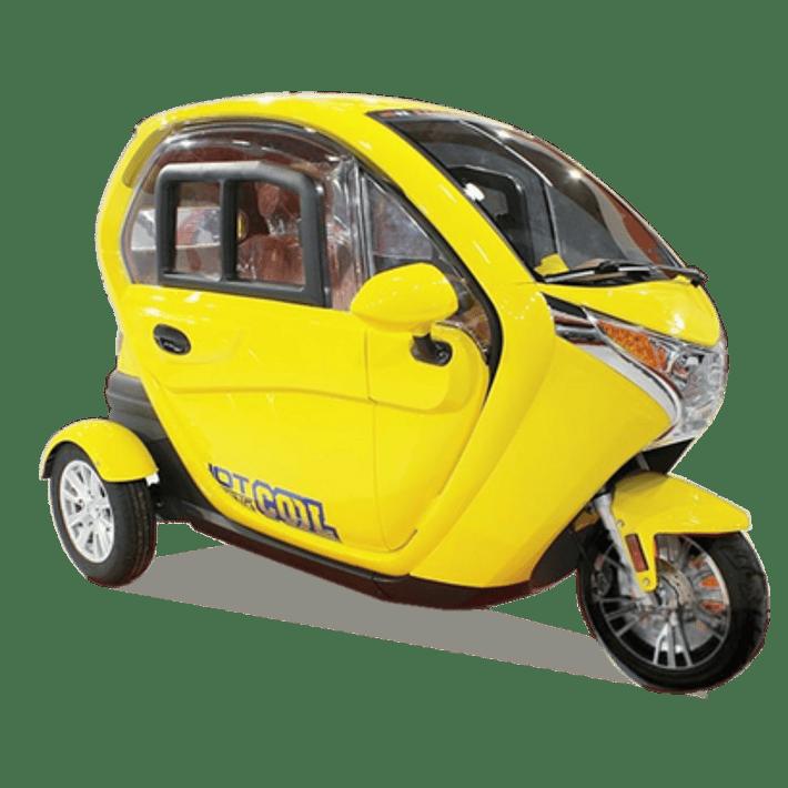 Trimóvil E1 1.0  (32Ah)- Image 2