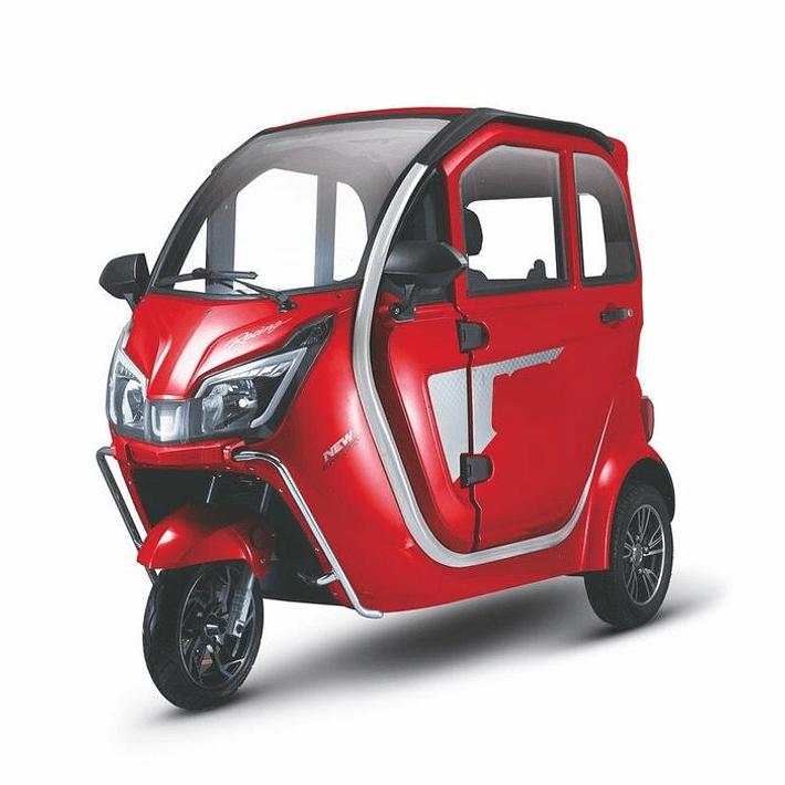 Trimóvil E2- Image 2