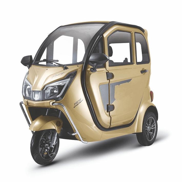 Trimóvil E2- Image 3