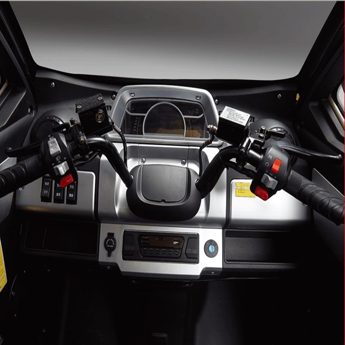 Trimóvil E2- Image 5