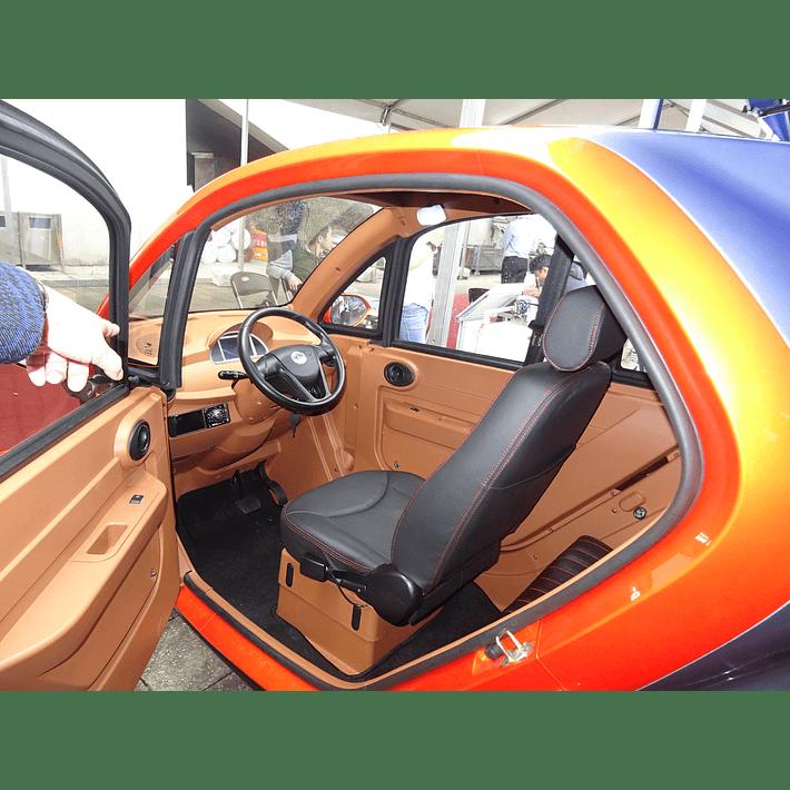 City Car X4 Full  HOMOLOGADO- Image 8