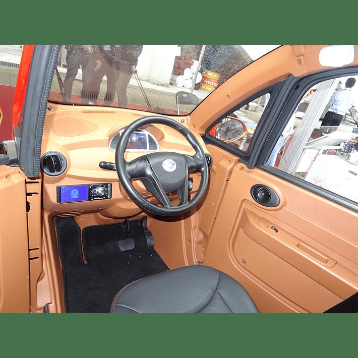 City Car X4 Full  HOMOLOGADO- Image 9