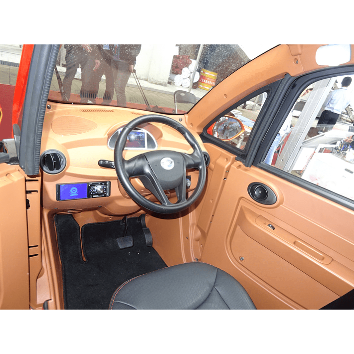 City Car X4- Image 9