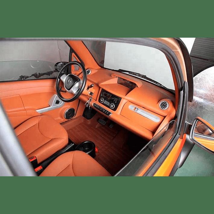 City Car X7- Image 6