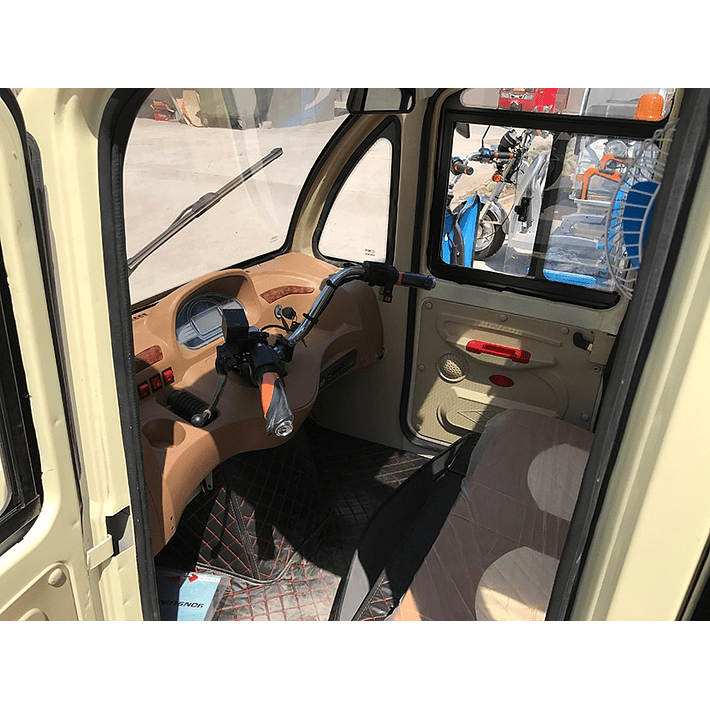 Passenger V4- Image 6