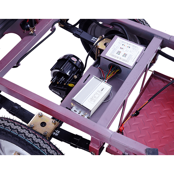 Mini Pro Y3 (32Ah)- Image 9