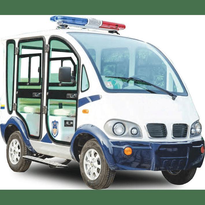 Patrol P4- Image 2