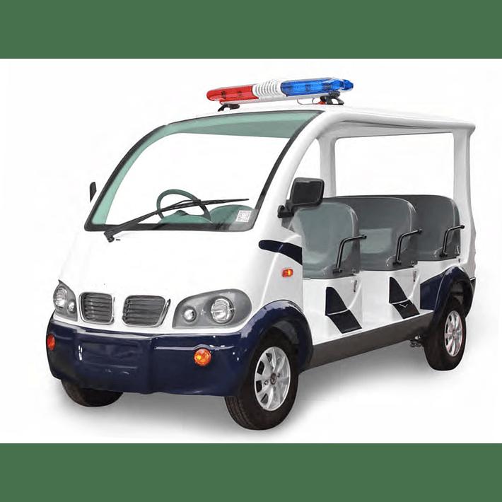 Patrol P8- Image 3