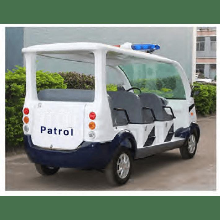 Patrol P8- Image 8