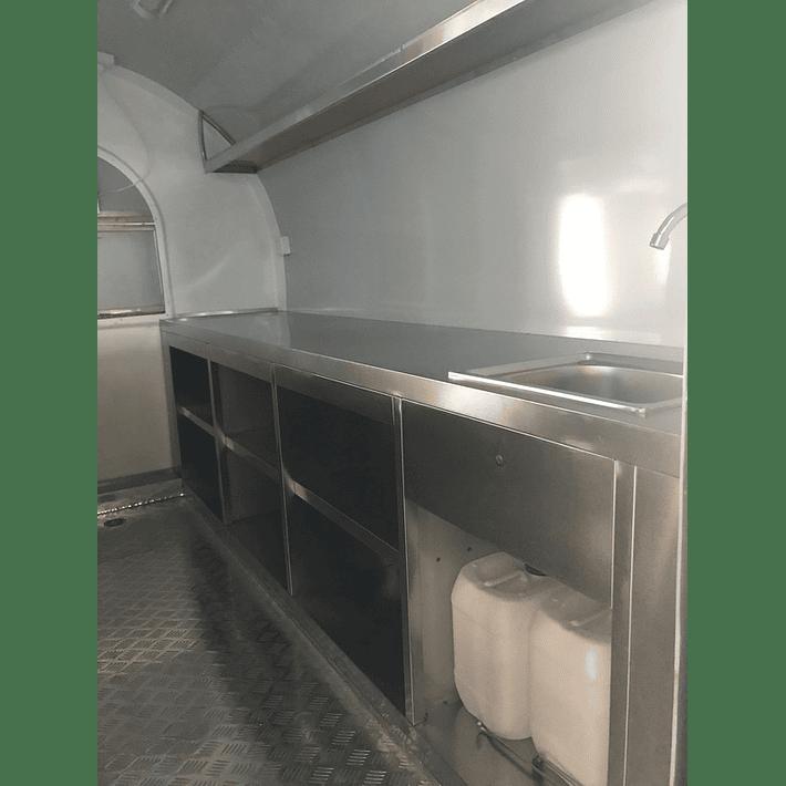 FoodTruck FT (32Ah) - Image 9