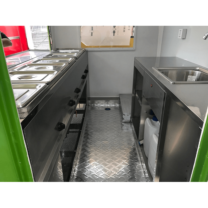 FoodTruck FT (38Ah)- Image 9