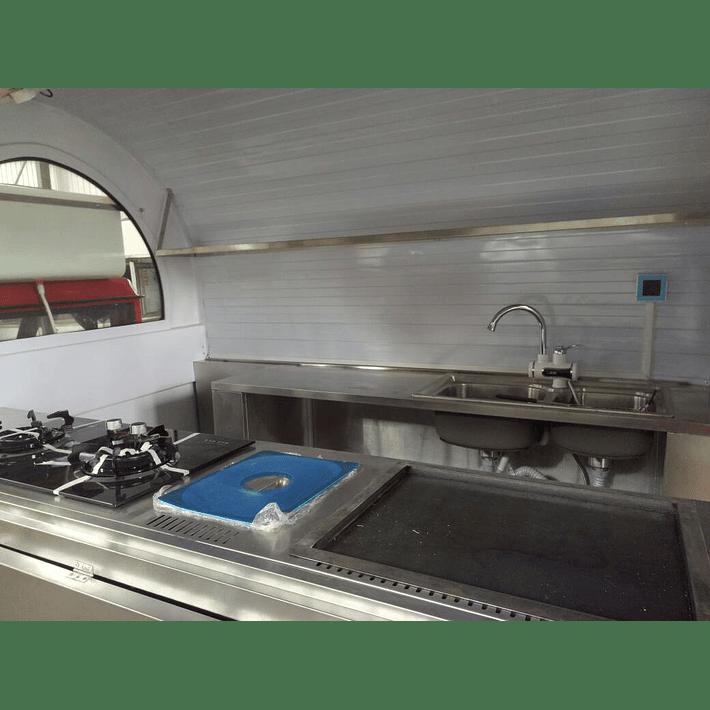 FoodTruck FT (38Ah)- Image 16