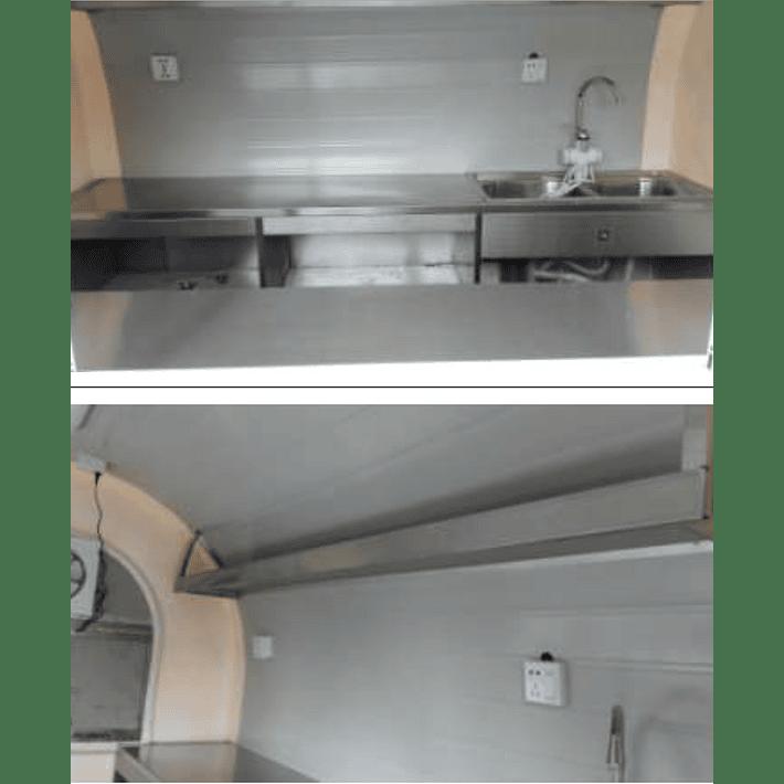 FoodTruck FT (38Ah)- Image 30