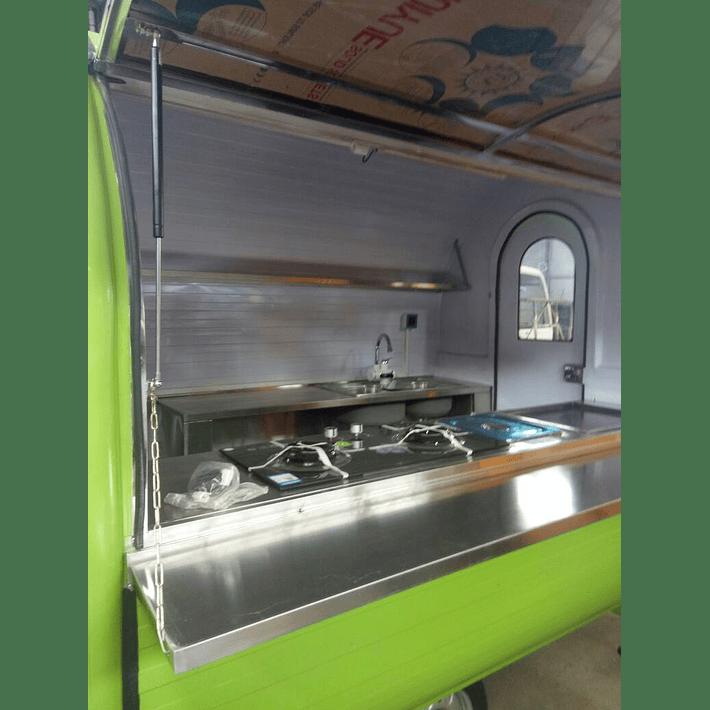 FoodTruck FT (38Ah)- Image 32
