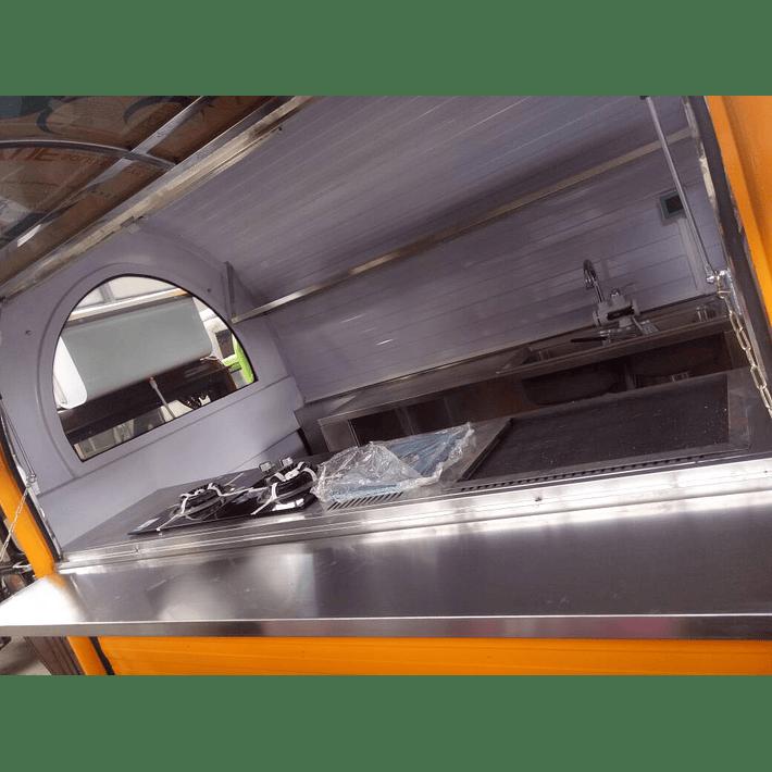 FoodTruck FT (38Ah)- Image 37