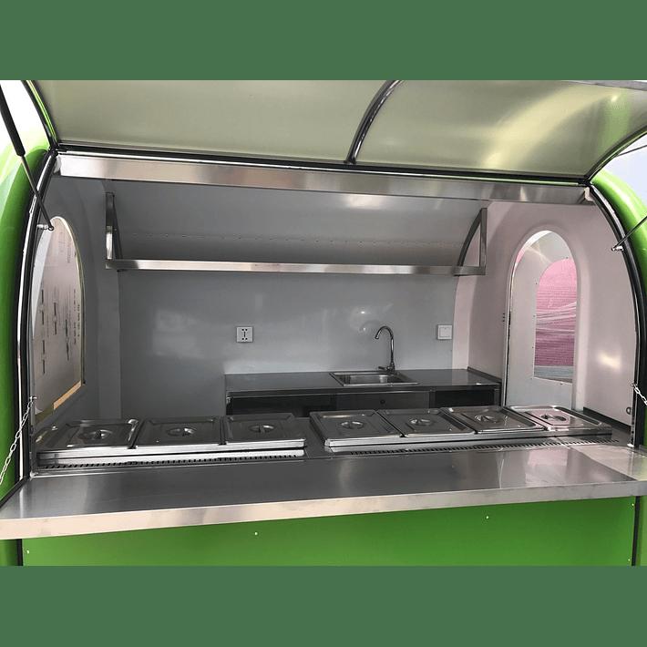 FoodTruck FT (45Ah)- Image 6