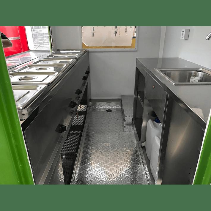 FoodTruck FT (45Ah)- Image 7