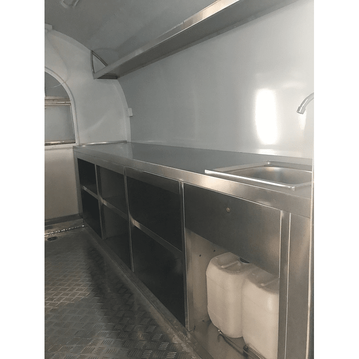 FoodTruck FT (45Ah)- Image 9